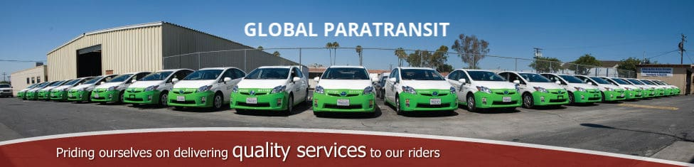 Global Paratransit Inc. Switches to 5M Paratransit Software: Service Efficiency & Quality Improves