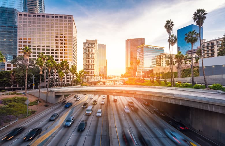 5M Now Supporting the Booking, Scheduling and Delivery of Nearly 10,000 Daily ADA Paratransit Trips in LA