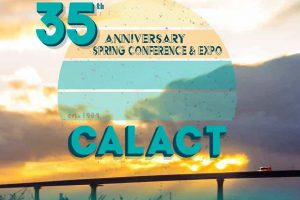 calact 2019 spring conference